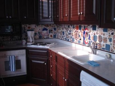 Renovation: Before & After - Toronto Realty Blog on ugly artwork, ugly cross decorations, ugly granite, ugly area rugs, ugly basement, ugly kitchens, ugly electrical, ugly bath, ugly farm sink, ugly ovens, ugly countertops,