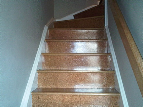 Top 28 Cork Flooring For Stairs The Best Flooring For