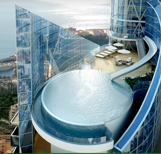 toronto condos are cheap compared to monaco penthouses
