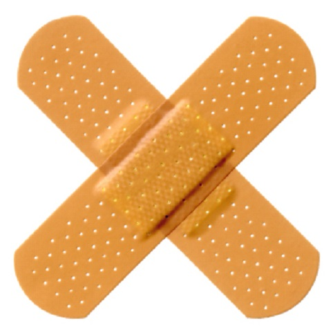 BandAidSolution