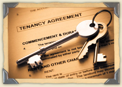 TenancyAgreement