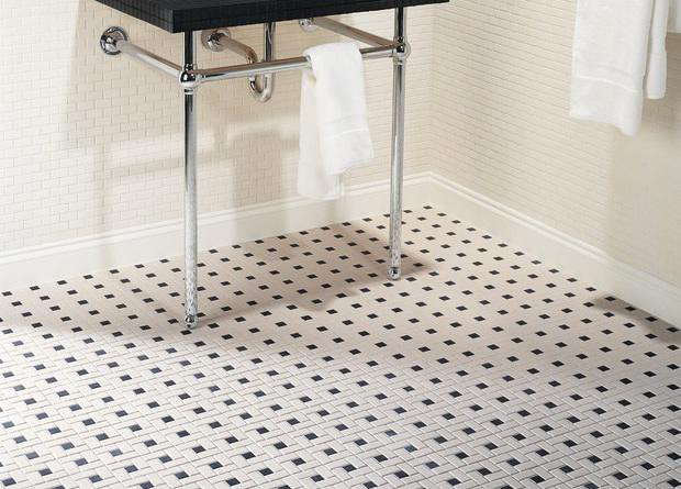White Floor Tile Bathroom Floor Tile White 25 Best Ideas About