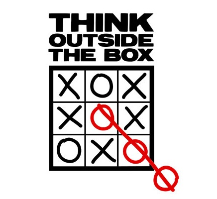 ThinkOutsideBox