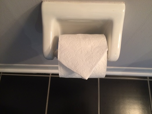 ToiletPaperFold