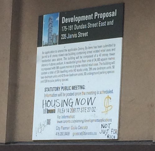 DevelopmentProposalHousingNow