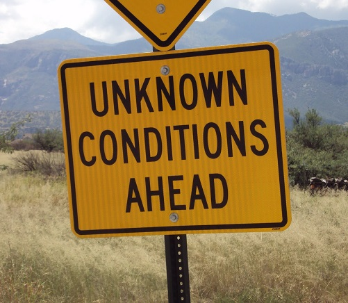 UnknownConditions