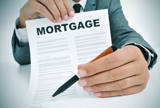 MortgagePaper